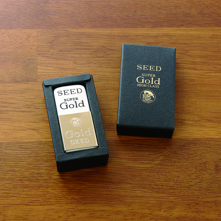 Gomme seed supergold