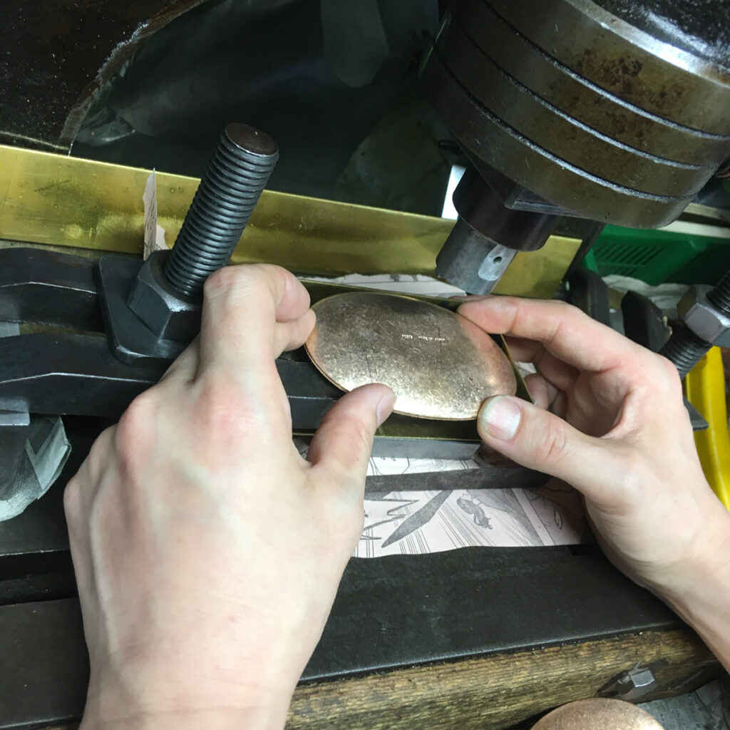 fabrication artisanale picus