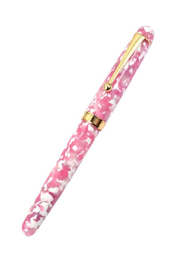 stylo plume Onishi Seisakusho feuilles de cerisiers