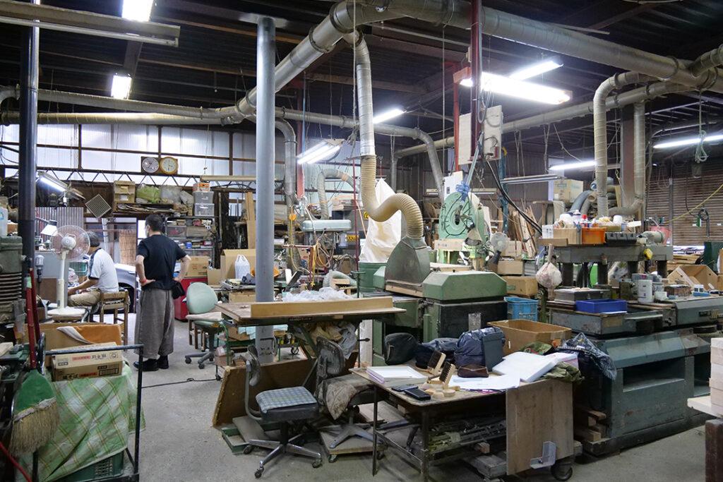 usine-kakimori